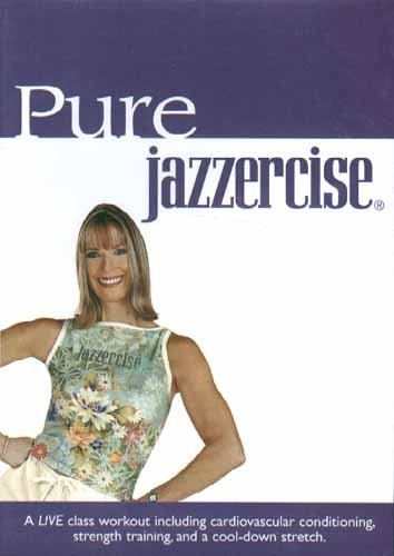 pure-jazzercise