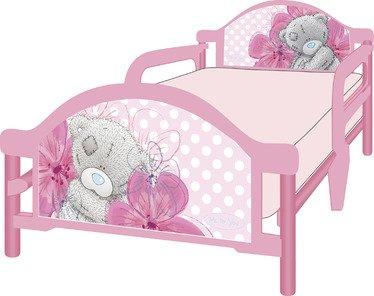Me To You 'Precious' Junior Toddler Bed + Mattress
