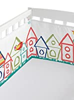 MOSHI MOSHI Paragolpes Birdhouse (Multicolor)