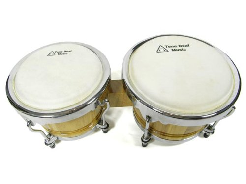 professional-bongo-drums-65-75or-7-9-in-a-variety-of-colours-tunable-natural-heads-and-curved-rims-s