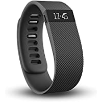 Fitbit Charge Wireless Activity Tracker & Sleep Wristband (Large) - Reconditioned