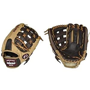 Nokona PL-1275H Pro Line H Web Baseball Glove 12.75 Inch (Right Handed Throw)