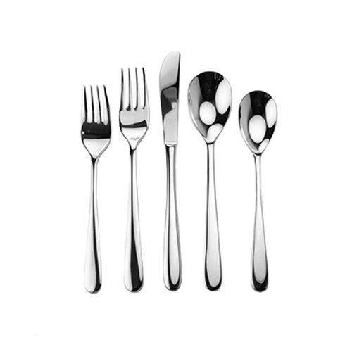 Splendide 917321 dublin 45 piece flatware set - Splendide cutlery ...