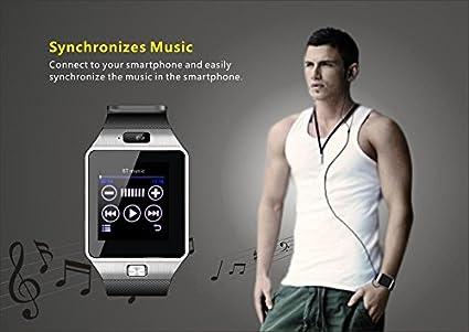 Epresent-DZ09-Smartwatch