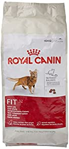 buy royal canin fit 32 feline dry cat food 15 kg online. Black Bedroom Furniture Sets. Home Design Ideas