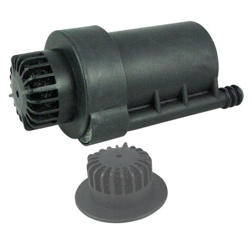 7L/min High Volume Small DC 12V Brushless Submersible Water/ oil Pump