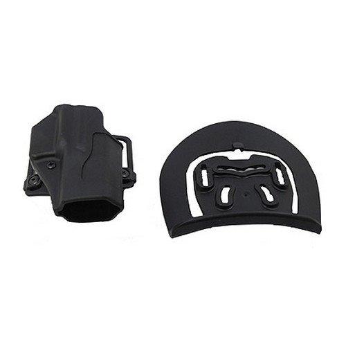 Sportster Std BL&Pdl Glock 19/23/32/36 RH