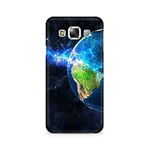 Mobicture Colourful Earth Premium Printed Case For Samsung Grand 2 G7106