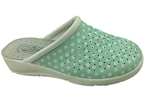 womens-mens-max-relax-ladies-nurse-hospital-kitchen-leather-wedge-clog-mule-slipper-shoe-size-uk-4-1