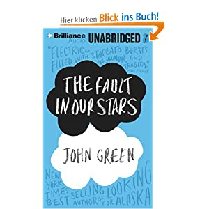 the fault in our stars amazonde kate rudd john green
