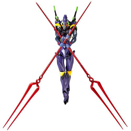 Revoltech Yamaguchi NO.136 Evangelion Chapter 13 Unit (Unit 13 Evangelion compare prices)