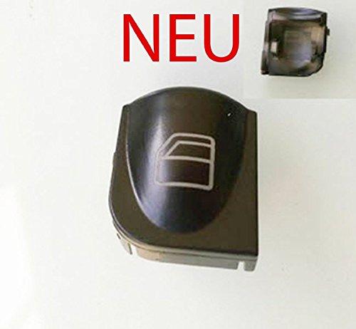 Für Mercedes C - Klasse w203 - s203 Fensterheber Schalter Tasten Taster Schalter LINKS