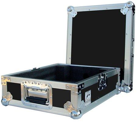 "New Pioneer, Denon, Vestax, 12"" Dj Mixer Case"