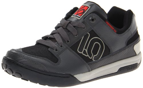 FiveTen Men's Freerider VXI Shoe,Grey/Charcoal,10.5 M US