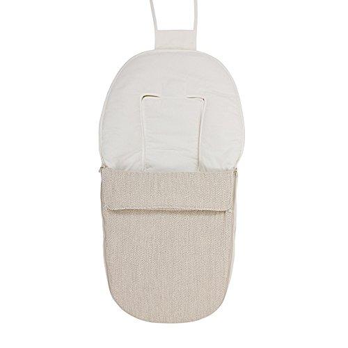 Boln-Boln-1021145018100-Saco-para-silla-de-paseo-98-x-48-cm-color-crema