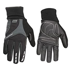 Bellwether 2012/13 Men's Shield Full-Finger Cycling Gloves - 91535