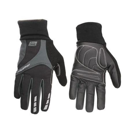 Bellwether 2013/14 Men's Shield Full-Finger Cycling Gloves - 1535