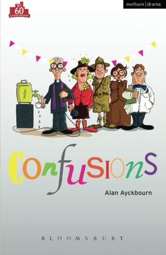 Confusions (Modern Plays)