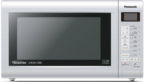Panasonic NN-CT562MBPQ