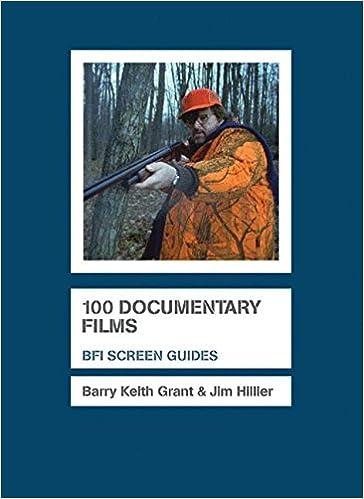 100 DOCUMENTARY FILMS BFI SCREEN GUIDES price comparison at Flipkart, Amazon, Crossword, Uread, Bookadda, Landmark, Homeshop18