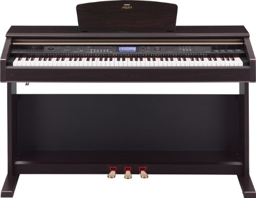Yamaha ARIUS YDP-V240 Digital Piano With Bench