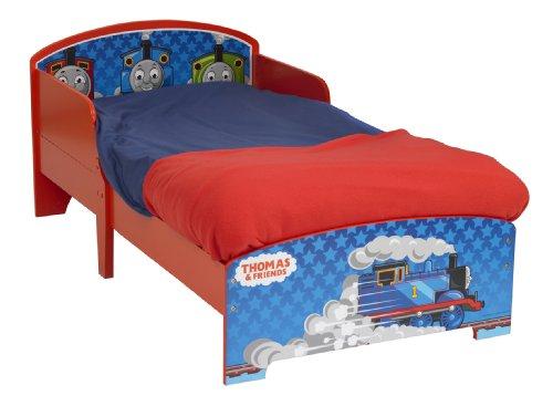 Thomas Toddler Bed