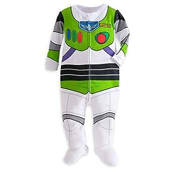 Amazon Com Disney Store Toy Story Buzz Lightyear Costume