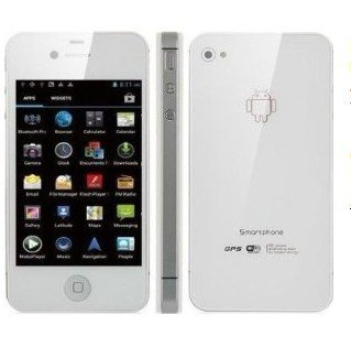 Link to Unlocked Quadband Dual sim with Android 4.0 3G Smart Phone 3.5 Inch Capacitive Touch Screen Discount !!