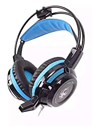 GAMING HEADPHONE HIGH QUALITY WITH LED DESIGN