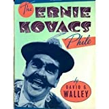 img - for Ernie Kovacs Phile by David G. Walley (1987-10-15) book / textbook / text book