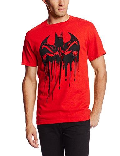 DC Comics Men's Batman Wrong Move T-Shirt at Gotham City Store