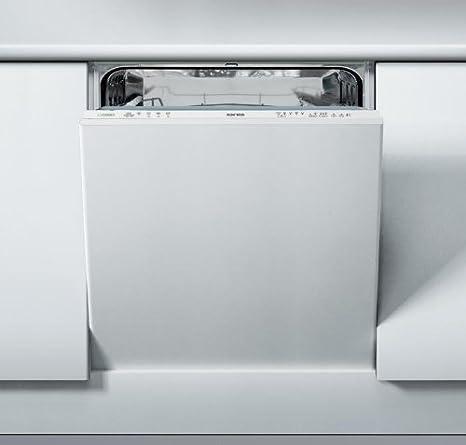 Ignis ADL 560 Lave-vaisselle 47 dB Argent
