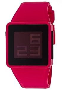 Newton Women's Watch Color: Pink