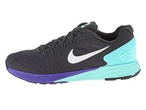 Nike Lunarglide 6 Women's Cross Training Shoes 11.5 B - Medium