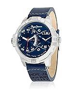 Pepe Jeans Reloj con movimiento cuarzo japonés Man MARLON 52 mm