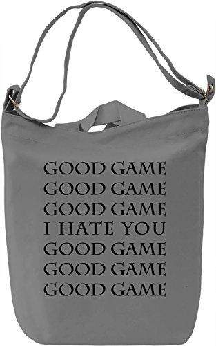 good-game-hate-you-funny-slogan-bolsa-de-mano-dia-canvas-day-bag-100-premium-cotton-canvas-dtg-print