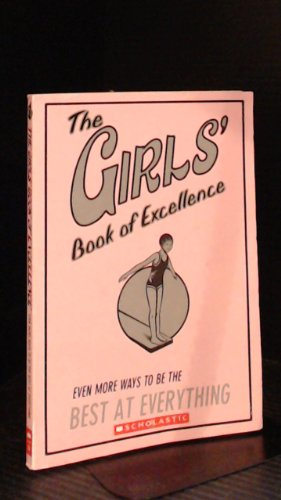 The Girls' Book of Excellence