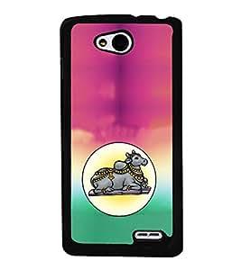 ifasho Designer Phone Back Case Cover LG L90 :: LG L90 Dual ( Classic old Car Vintage )