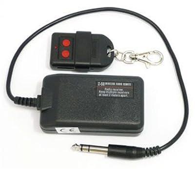 Antari Z50 Wireless Remote for Z1000II Wireless Lighting Control System from Antari