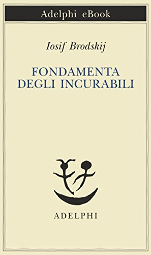 "Places of ""Fondamenta degli Incurabili (1989)"" by Iosif Brodskij"