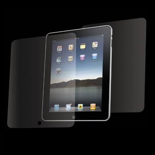 ZAGG invisibleSHIELD for Apple iPad (Full Body)