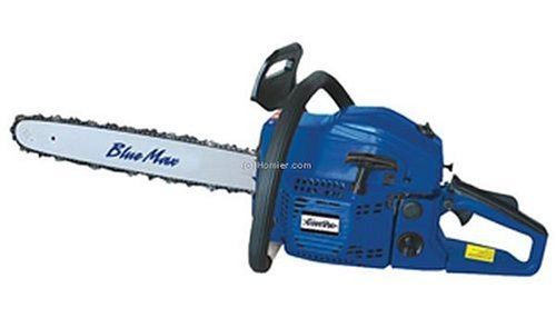 Blue Max 03265 18-Inch 45cc 2-Cycle Gas-Powered Chain Saw