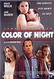 echange, troc Color of Night