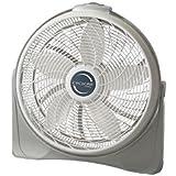"""Lasko 3520 20"""" Cyclone Pivoting Floor Fan"""