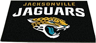 Fan Mats Jacksonville Jaguars All-Star Mats