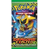 Pokemon Black & White Dragons Exalted Booster Box (36 Packs)