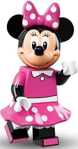 LEGO-Disney-Series-16-Collectible-Minifigure-Minnie-Mouse-71012