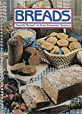 Breads: Favorite recipes of home economics teachers