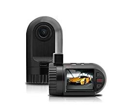 See Geelyda(TM) 1920*1080P HD DVR Car Camera 12V Car recorder with140 high definition wide-angle lens G-sensor night vision connect to 2 din dvd Details