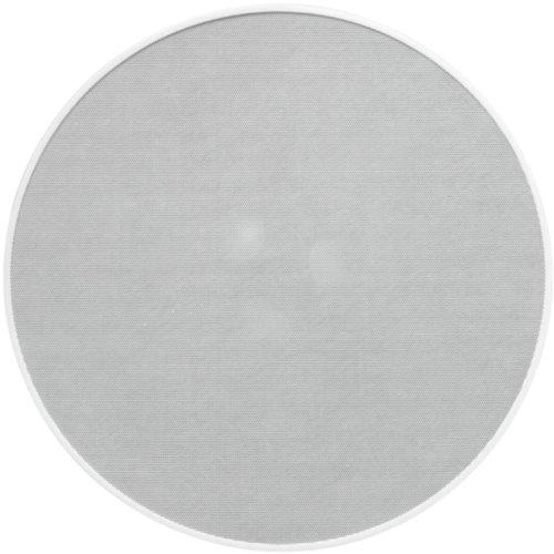 Nht Ic2-Arc 2-Way 6.5-Inch In-Ceiling Speaker, 100 Watts (Matte White, Single)